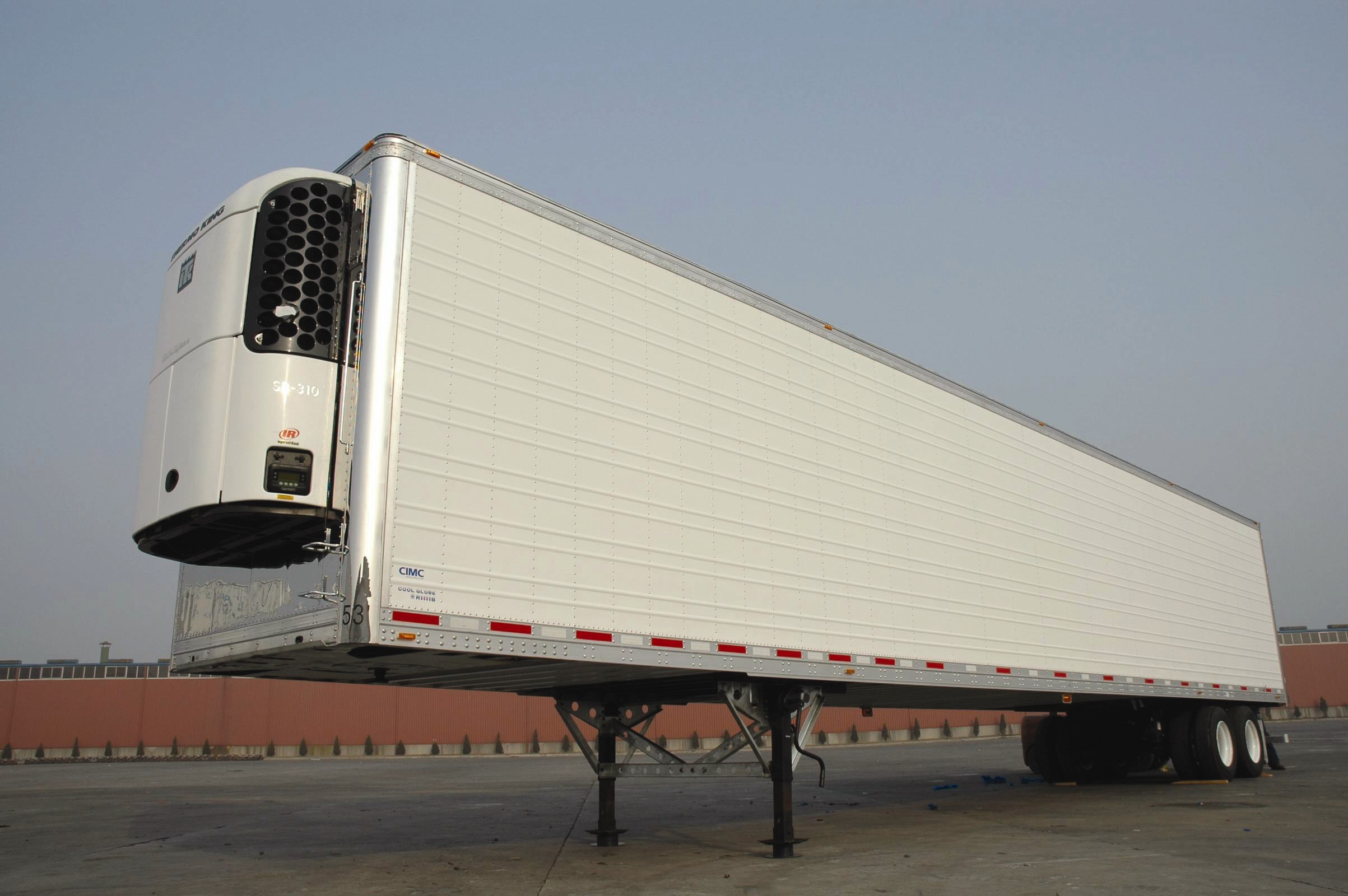 Trucks Trailers Bodies Archives Page 53 Of 68 Fleet Equipment 03 Dodge Truck Fuse Box Thermo King Launches All New T Series Line Units