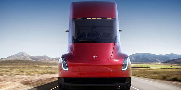 Tesla-Semi-Electric-Class-8-Truck