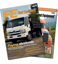 Fleet Equipment Magazine