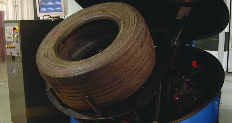 Tire remanufacturing pays dividends