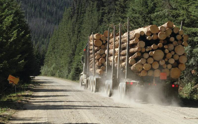 Tough Hauls severe-duty drivetrain, axles and suspensions