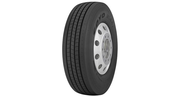 Toyo Tire Medium Tire