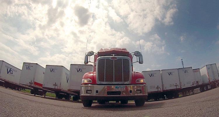 Verst Truck Yard