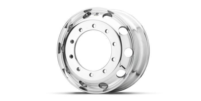 Alcoa Commercial Truck Wheel