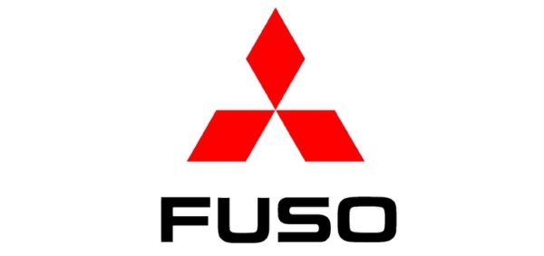 Mitsubishi_Fuso_logo-white