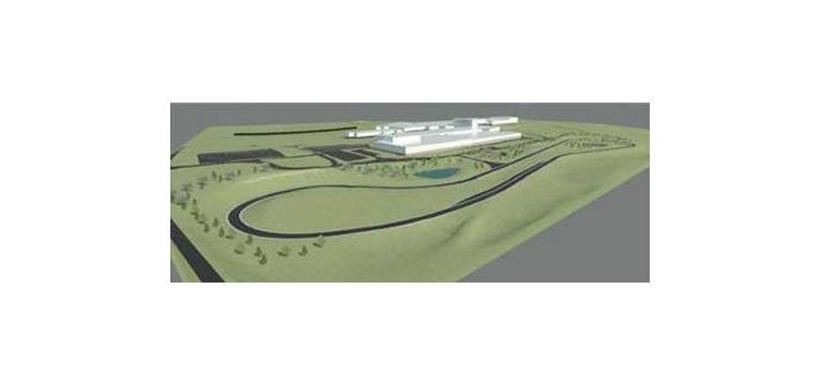 Volvo begins construction of Customer Experience Track