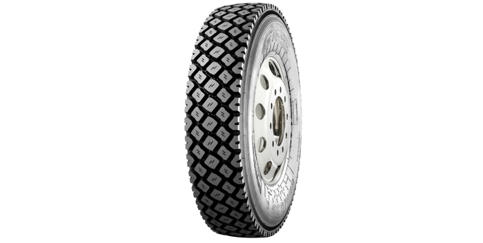 GT Radial releases mixed service tire with deep lug tread design