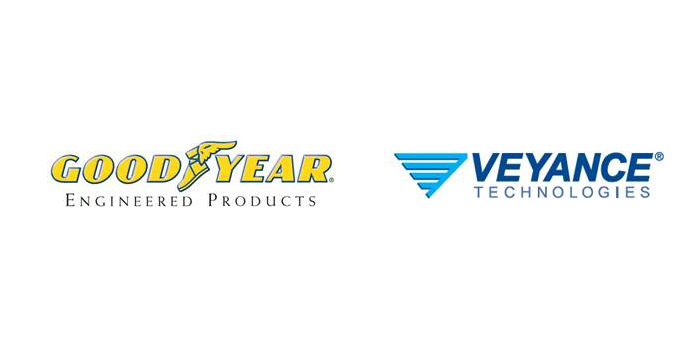Goodyear Engineered Products Veyance Technologies