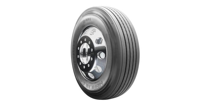 Hercules announces upgrades for medium truck tire warranty