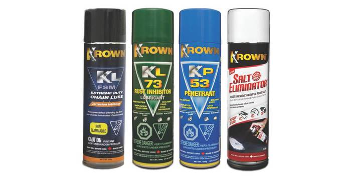 SKF-Krown-Products
