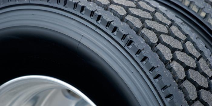 Tires Wheels Column