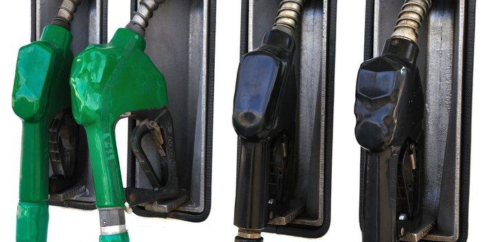 Fuel of the future fuel pump