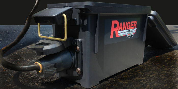 Ranger Mutt IPA