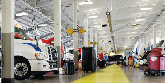 Fleets focus on tire choices and tire management practices