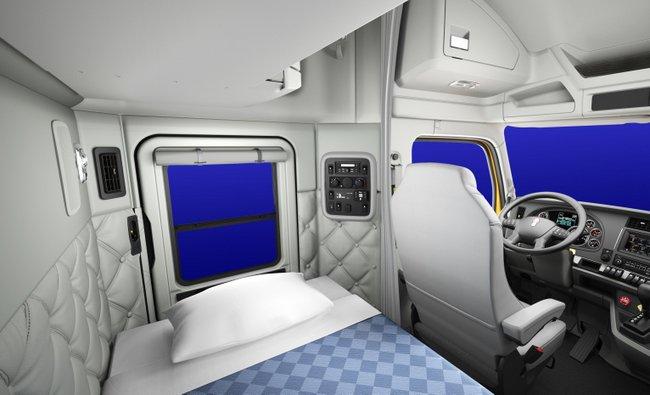 Three Ways To Enhance Sleeper Cabs Hvac