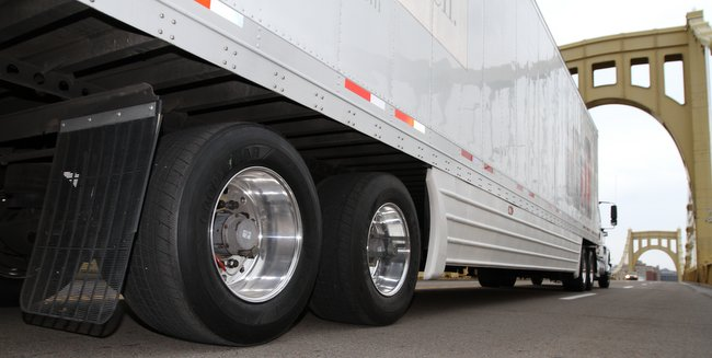 Trailer sales remain strong