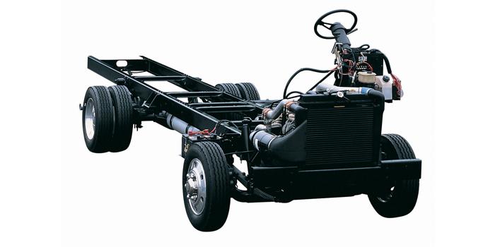 Propane as a light- and medium-duty fleet alternative fuel