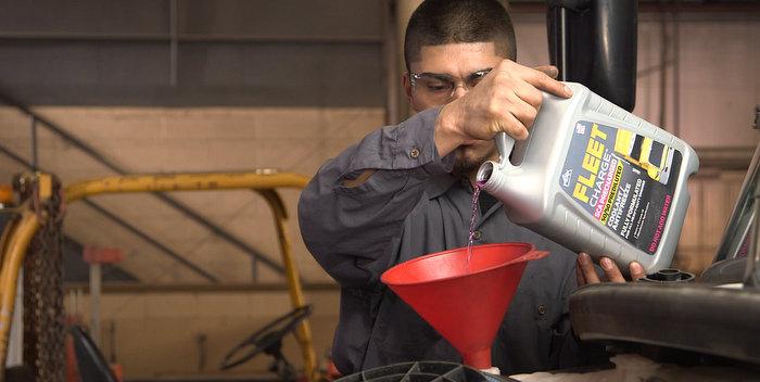Peak Industries Engine Coolant