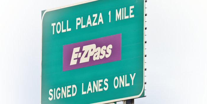 Toll Management Solutions E-Z Pass
