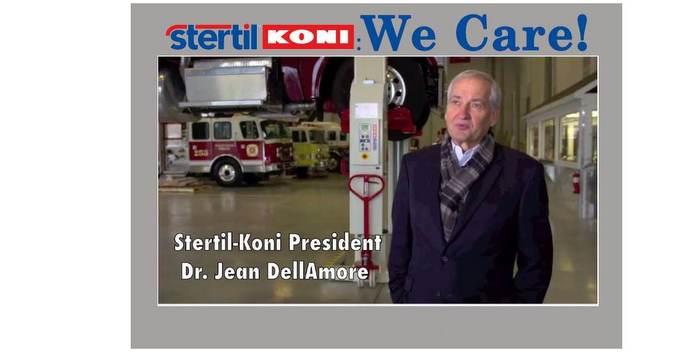 Stertil-Koni-We-Care-Video