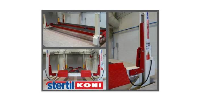 Stertil-Koni-4600-Combination