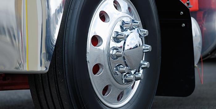 Wheel-End-Lubrication