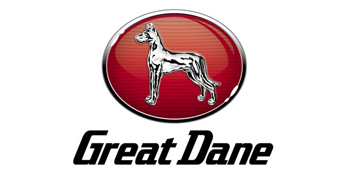 Great Dane Trailers Logo