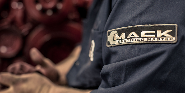 Mack-Masters-Competition