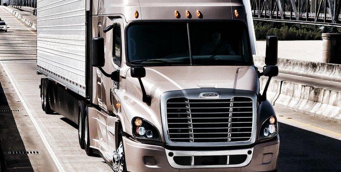 Truck Pilot Review