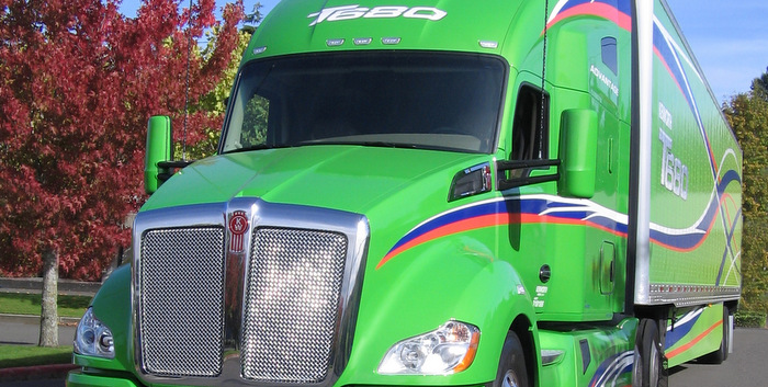 Kenworth aims to meet fleet needs with T680