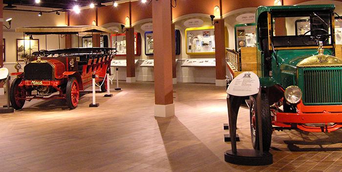 Mack-Museum