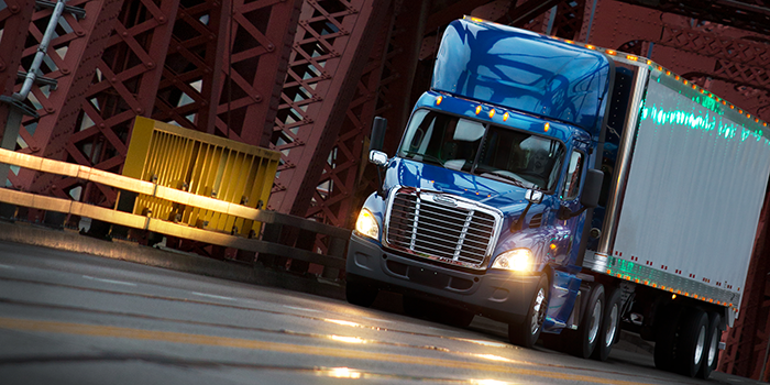 Freightliner-Daimler