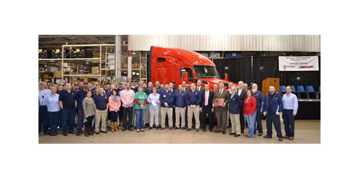 Kenworth-One-Millionth-Truck