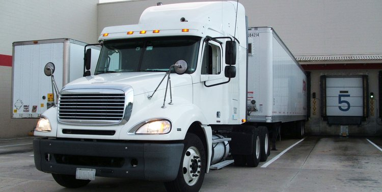 Heavy Duty Truck Return on Investment