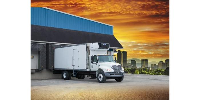 Johnson Refrigerated Truck Bodies