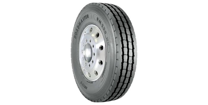 Roadmaster Severe Duty Tire Sizes