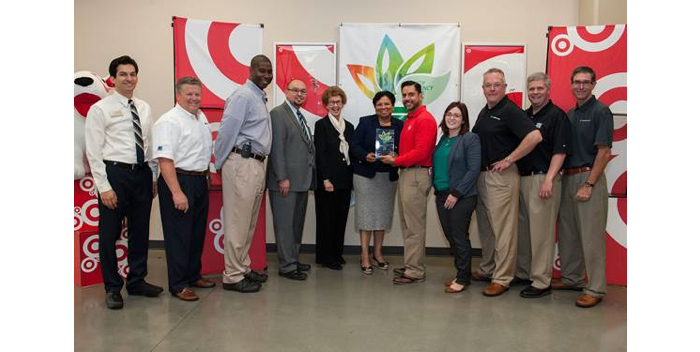 Thermo King Energy Efficiency Leader Award