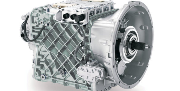 Your transmission can see the future, and the future is fuel