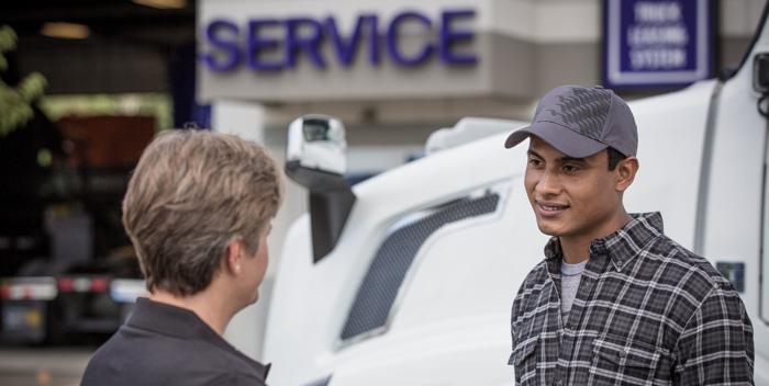 Volvo Premium Maintenance