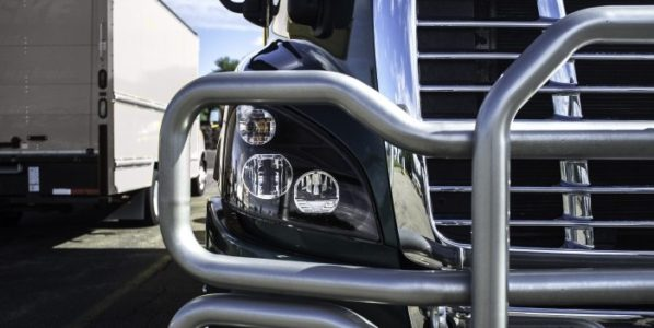 Truck-Lite LED light