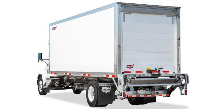 Wabash Refrigerated Truck Bodies