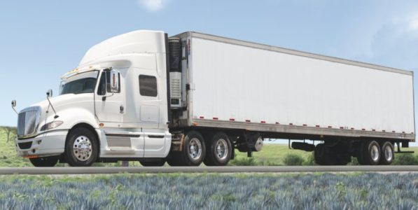Michelin UniRoyal Truck Tires Generic