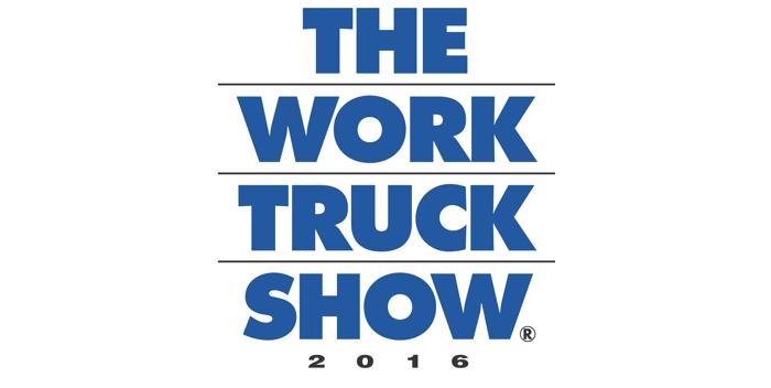 work truck show logo