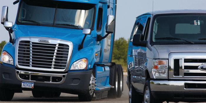 Five truck trend takeaways from January