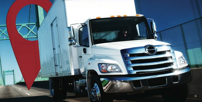 Hino Trucks Data into Dollars