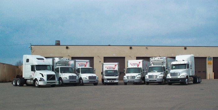 Decarolis truck rental
