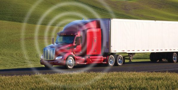 The sophisticated evolution of truck engines continues to amaze