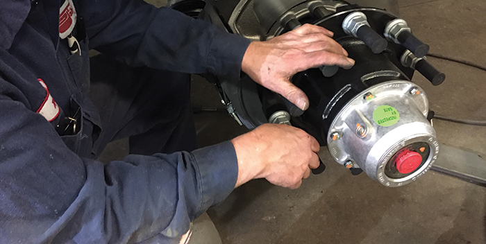 Check your brakes: Putting a stop to brake-related CSA issues