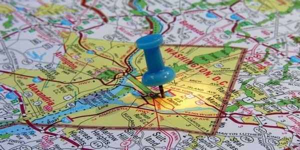 map generic