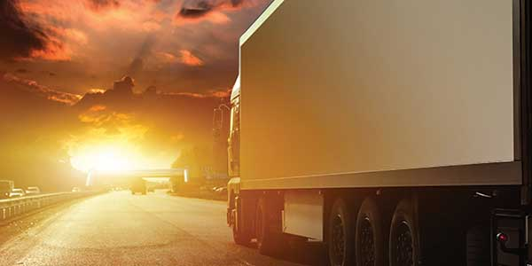 generic-truck-sunset-road